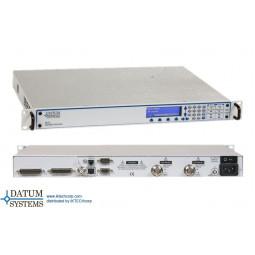 Datum M7/M7L IFL-Band Modular Satellite Modem