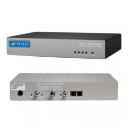 iDirect 3100 Series Remote Satellite