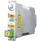 SRY-RX-L1-202 ETL StingRay200 AGC L-band Receive Fibre Converter with Mon port