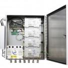 ETL StingRay RF Over Fibre ODU, 4 module, 400 series