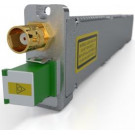 ETL StingRay100 AGC Ref 10MHz Receive Fibre Converter