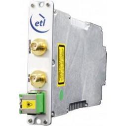 SRY-RX-L1-268 ETL StingRay200 Fixed Gain L-band Receive Fibre Converter with Mon port