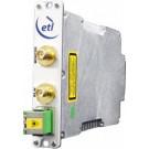 ETL StingRay200 Fixed Gain Broadband Transmit Fibre Converter with Mon port