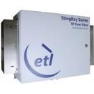 ETL StingRay RF Over Fibre ODU, 10 module, 200 series