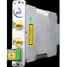 ETL StingRay 200 AGC S-band Receive Fibre Converter with Mon Port