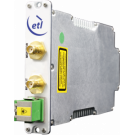 ETL StingRay 200 1PPS to 1MPPS and IRIG-B (DCLS TTL) Transmit Fibre Converter