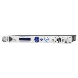 SRY-C800-1U ETL StingRay RF Over Fibre EDFA Chassis, DWDM, 2 Module Optical Amplifier