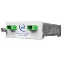 ETL StingRay200 DWDM Optical Post-Amplifier Module, 22dBm output optical power