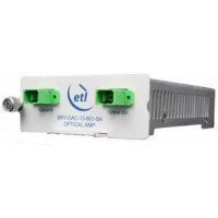 ETL StingRay200 DWDM Optical Pre-Amplifier Module, 13dBm output optical power