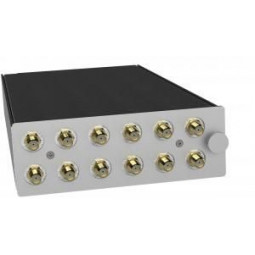 SWF-G1S-QX-108 ETL Swift 1+1 Redundancy Switch Module with Standby Inputs and Outputs - DC to 40 GHz
