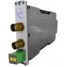 ETL StingRay 200 DWDM AGC Broadband Transmit Fibre Converter