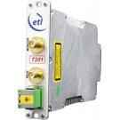 SRY-TX-L1-201 ETL StingRay200 AGC L-band Transmit Fibre Converter with Monitor port