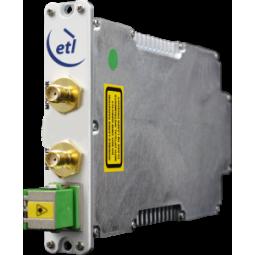 SRY-RX-L1-274 ETL StingRay200 Manual Gain L-band Receive Fibre Converter