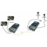 Foxcom VHF/UHF Military Radio Links Tactical System