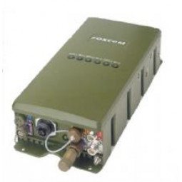Foxcom Outdoor Unit for Military and Tactical Solutions