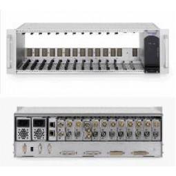 Foxcom Sat-Light/Platinum Chassis Kit | PL7010