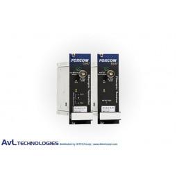 Foxcom GL952CD C-Band Optical Downlink [3.4─4.2 GHz], 3dB Optical Budget