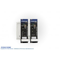 Foxcom Gold GL 7220 RF Optical DownLink L-Band [950-2220MHz], 4dB Optical Budget
