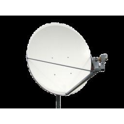 General Dynamics SATCOM Technologies 3122 1.2M Ka-Band Antenna Receive Only  Model GD-3122-RO
