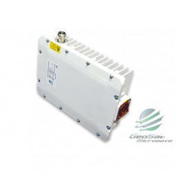 GeoSat 4W Ku-Band (13.75-14.5GHz) Extended BUC Block Up-Converter | Model GB36EKU1N