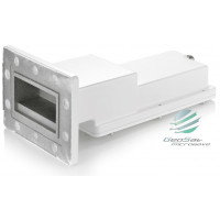 GeoSat Microwave Low Noise Block 4.00 - 4.20 GHz Ext. ref. C-Band 5G Rejection LNB | Model GLC5G4042X