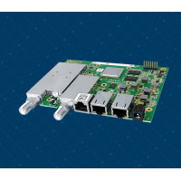 iQ 200 Integrated Router Board