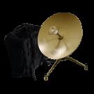 Norsat Journey ManPack 0.9 m Ku-Band Manual Acquire Antenna