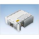 NJRC NJT5017L Ku-Band 4W Block Upconverter (BUC) N-Type Connector LED Version