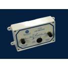 Norsat LA30 L-Band Line Amplifier