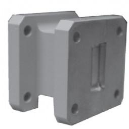 Microwave Ku-Band Transmit Reject Filter Model 16181C