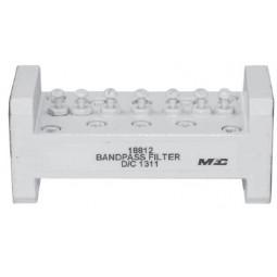 Microwave K-Band Multi-Purpose Receive Filter Model 18812