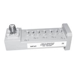 MFC-18812-SMA-C42 Microwave Ka-Band Multi-Purpose Receive Filter Model 18812-SMA/C42