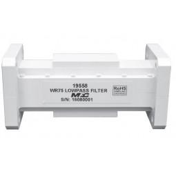 Microwave Ku-Band Transmit Reject Filter Model 19558