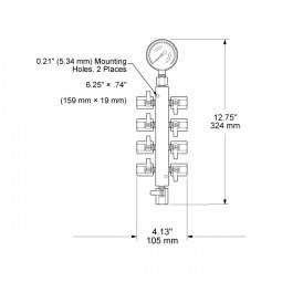 Network ETI Netcom RCM-2