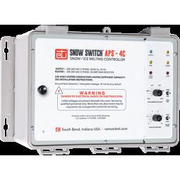 Network ETI Snow Switch APS-4C