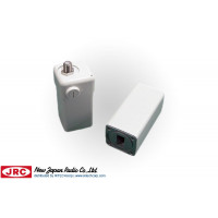 NJRC_NJR2841E New Japan Radio 2LO PLL LNB (10.7 to 11.7 GHz/11.7 to 12.75 GHz) Low Noise Block External Reference F-Type Connector
