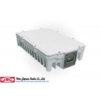 New Japan Radio NJRC NJT5116F 3W Ku-Band (Standard 14.0 to 14.5 GHz) Block Up Converter BUC F-Type Connector Input