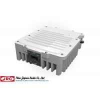 New Japan Radio NJRC NJT5307 4W Ku-Band (Standard 14.0 to 14.5 GHz) Block Up Converter BUC N/F-Type Connector Input