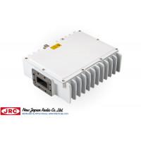 NJRC_NJT5670F New Japan Radio 5W C-Band (Insat 6.725 to 7.025 GHz) Block Up Converter BUC F-Type Connector Input