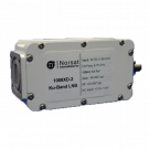Norsat 1000 Ku-Band (10.70 - 11.80 GHz) EXT REF LNB Model 1008XD-2