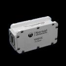 1008XEF Norsat 1000 Ku-Band (10.95 - 12.75 GHz) EXT REF LNB Model 1008XEF