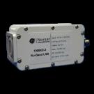 1008XG-2 Norsat 1000 Ku-Band (12.20 - 12.70 GHz) EXT REF LNB Model 1008XG-2