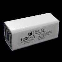 Norsat 1000 Ku-Band ( 11.70 - 12.20 GHz ) Single Band PLL LNB Model 1207HAN