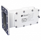 3200F-SBPF-5 Norsat C-Band (3.40 - 4.20 GHz) LNB and Switching Bandpass Filter Model 3200F-SBPF-5