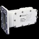 3200F-BPF-3 Norsat C-Band (3.754 - 4.20 GHz) Pass Filter Model 3200F-BPF-3