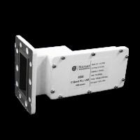 Norsat 5000 C-Band (4.50 - 4.80 GHz) PLL LNB Model 5100IN