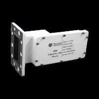 Norsat 5000 C-Band (4.50 - 4.80 GHz) PLL LNB Model 5150IN