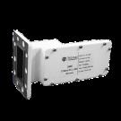 5250F Norsat 5000 C-Band (3.40 - 4.20 GHz) PLL LNB Model 5250F