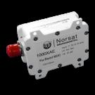 1000XAFD-10S Norsat Single-Band Ku-Band EXT REF BDC 1000XAFD-10S