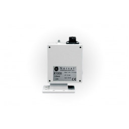 Norsat LNA-X1000F X-Band LNA Low Noise Amplifier F Type Connector Input x1000 Series